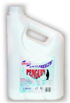 ضد يخ پنگوئن