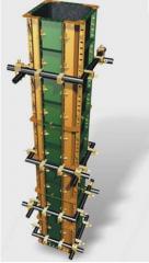 Equipment for the casting of nonferrous alloys
