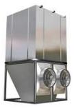 فروش انواع برجهای خنک کننده با ظرفیتها و ابعاد