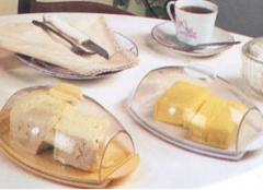 Arya Butter Dish