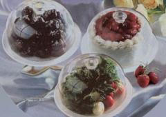 Farzad Cake Dish