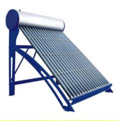آب گرم کن خورشیدی
