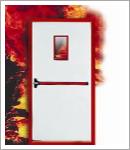 Seal doors