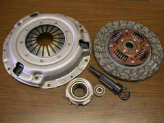 Clutch of main shaft