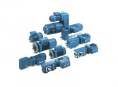 Electric motors general-purpose