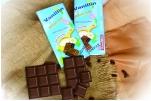 شکلات کاکائو تابلت بدون قند