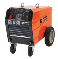GL 636 دستگاه جوشکاری