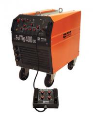 FULTIG 400 DC دستگاه جوش