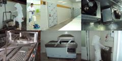 تجهیزات بسته بندی ماهی