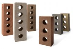 Сlay brick