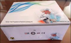 Human Total Progesterone ELISA Kit