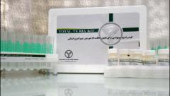 Human Total Thyroxine (T4) RadioImmunoAssay Kit