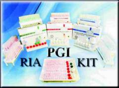 Human Total Progesterone RadioImmunoAssay Kit