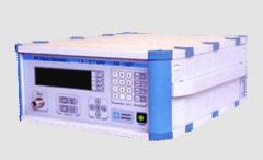 SG - 1327 RF DIGITAL SYNTHESIZED SWEEP GENERATOR