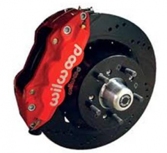 Brake systems for automobile