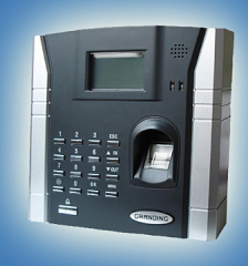 Radio Frequency Identification systems