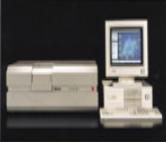 اسپكترو فتو متر  spectrophotometer