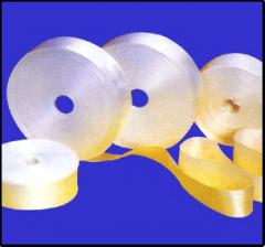Fiberglass based on hollow fiber