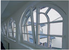 Equipment for windows manufacturing