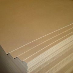 MDF Fronts