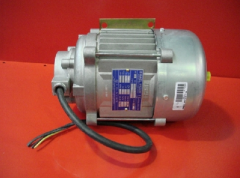 Engines for electrical equipment