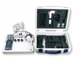 Equipment for laboratory diagnostics