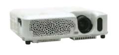 ویدئو پروژکتور مدل X55i