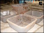 صنايع ذوب فلزات و آلومينيوم سازي