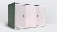 GRC	COMPACT SUBSTATION