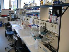 آزمایشگاه علمی