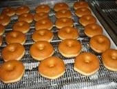 سیستم های فرمینگ دونات Donut Line
