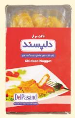 ناگت مرغ