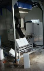 Mending presses