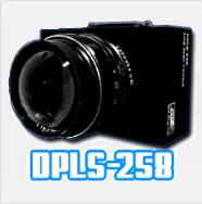 دوربين خطي   DPLS-258