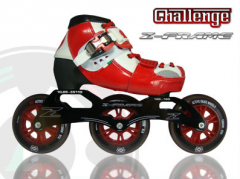 اسکیت   Luigino - Kids Challenge Adjustable