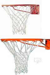 حلقه بسکتبال فنری