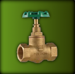 Fast access watering valve