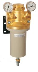 رگولاتور گاز های صنعتی رگولاتور مدل  U47