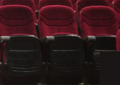 Chair: theatre