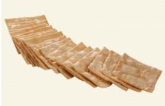 نان های سنتی کاک سبوس دار