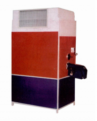 Superheaters for boilers