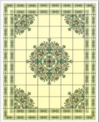 Granite facing tile