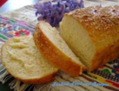 نان شیری