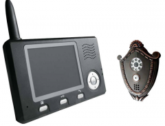 Equipment for the systems of video surveillance
