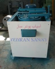 Grinding machines rotary