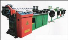 Track machines: lift- straightening machines