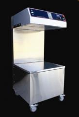 دستگاه سیل القایی اتوماتیک آب خنک مدل