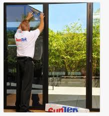 روکش های کاهش انرژی دودی شیشه