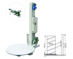 دستگاه استرچ پالت 1101