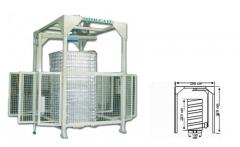 دستگاه استرچ پالت  1106-F